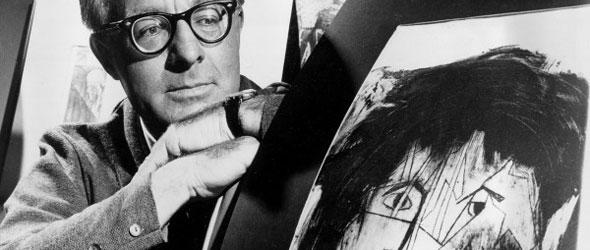 Ray Bradbury,  August 22, 1920 – June 5, 2012