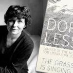 Doris Lessing 1919 – 2013