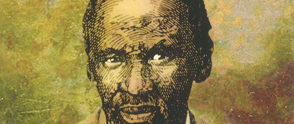 Luka Jantjie: Resistance Hero Of The South African Frontier