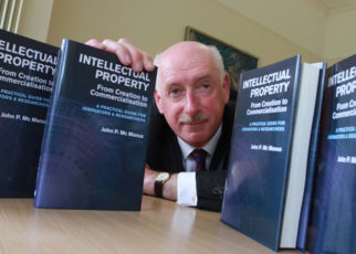 Intellectual Property: From Creation to Commercialisation