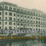 Jewish Entrepreneurship In Salonica
