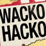 Wacko Hacko by Nasser Hashmi