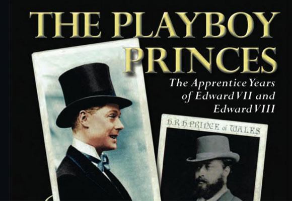 the playboy princes