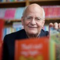 Peter Usborne To Receive Lifetime Award