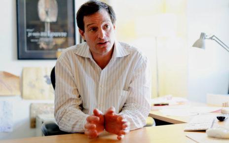 Scott Straus